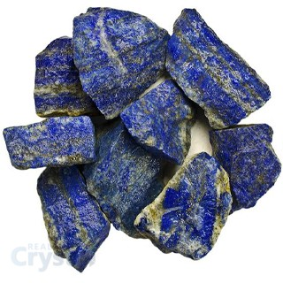 Lapis Lazuli Stone Benefits