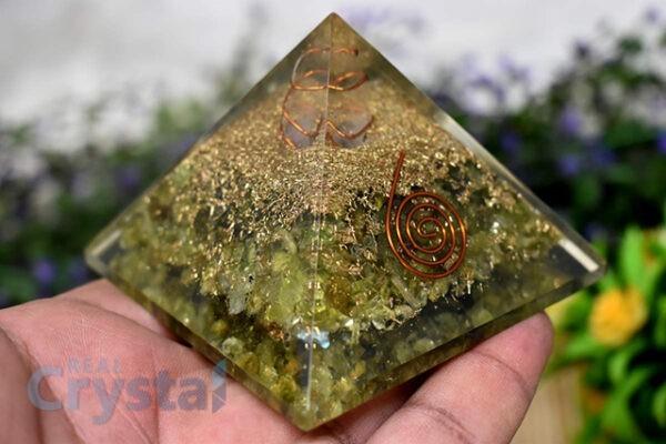 emf pyramid