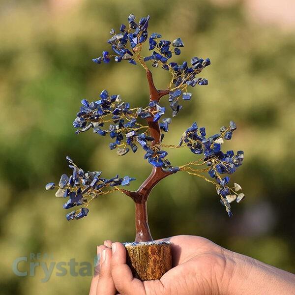 Chakra Balancing Tree
