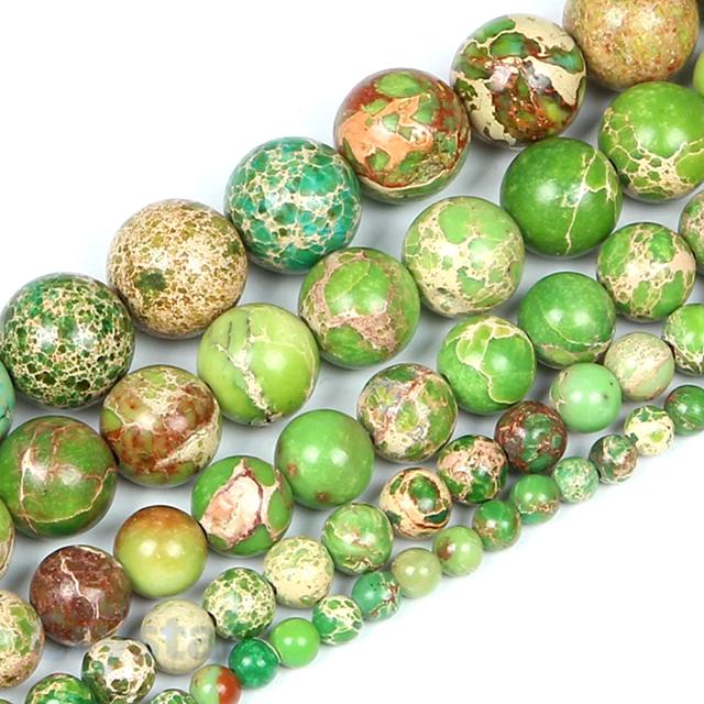 Emperor Beads