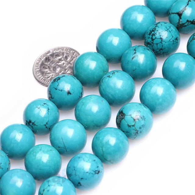 Turqouise Beads