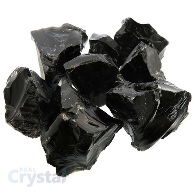 Black Obsidian Benefits